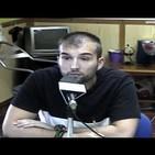 Entrevista a Ruben Castillo Concejal Podemos Los Barrios - Martes 26 Junio 2018