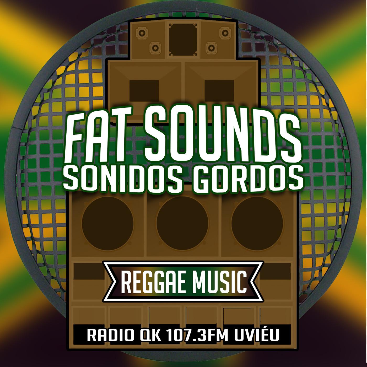 Golden Songs Reggae Rap Novedades Fat Club Radio Show Nº145 17nov2014