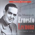 Homenaje a Ernesto Lecuona