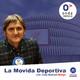 Iñaki Williams responde a las preguntas de José Manuel Monje