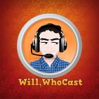 Will,WhoCast 37 |Aquele Sobre Stranger Things
