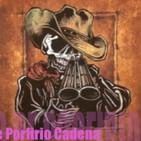 EL INVENCIBLE Rosario Gutierrez Porfirio Cadena