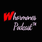 Whormones Podcast Ep36- Dating with Hayley Quinn