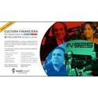 Cultura Financiera Por Smartcoach 14 agosto 2014, invitados Carlos José Yunén y Michelle Campillo