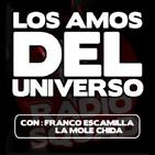 Los Amos del Universo