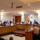Pleno Ordinario Ayuntamiento de Los Barrios Noviem