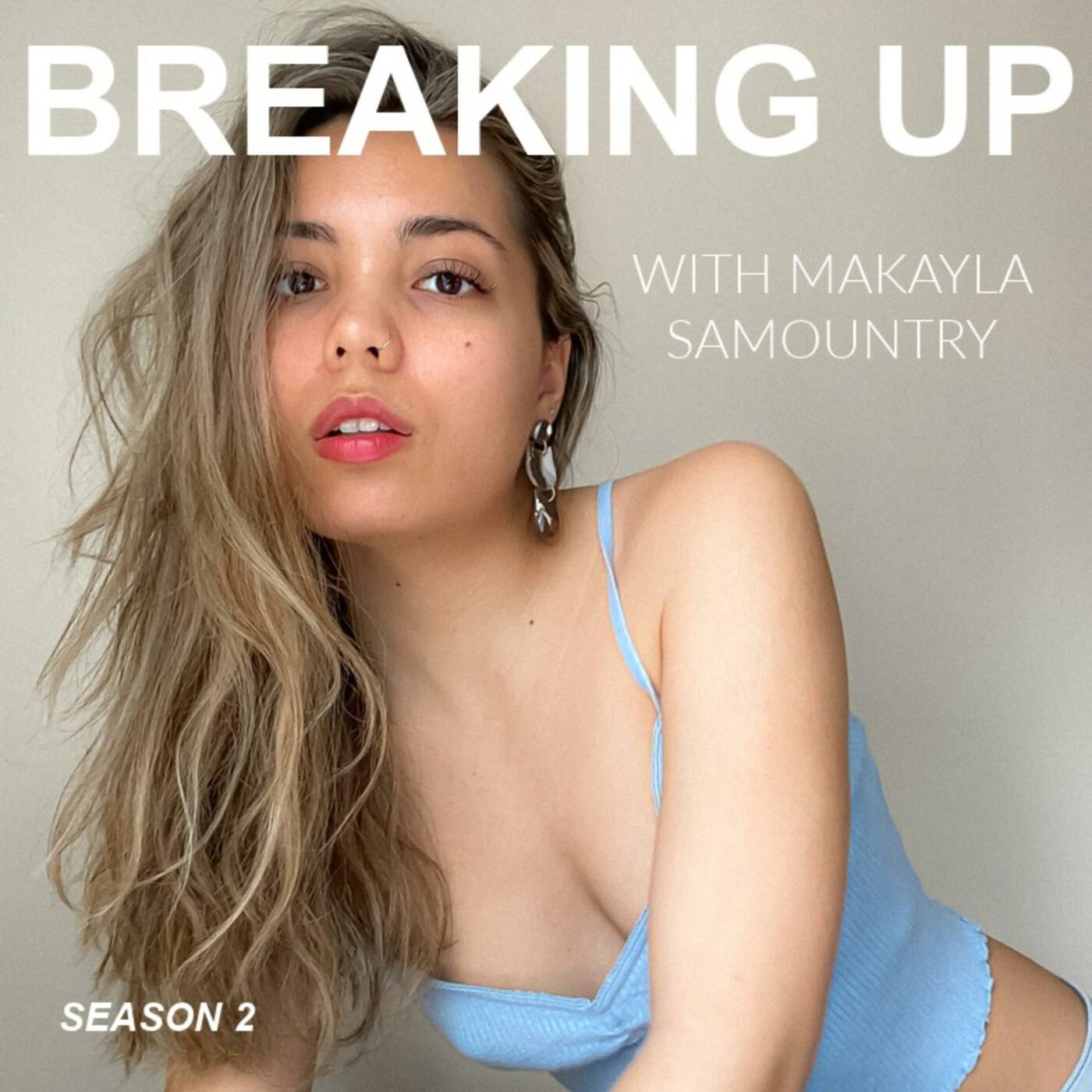 32. Let's Talk BOUNDARIES - blocking, muting + ending toxic friendships
