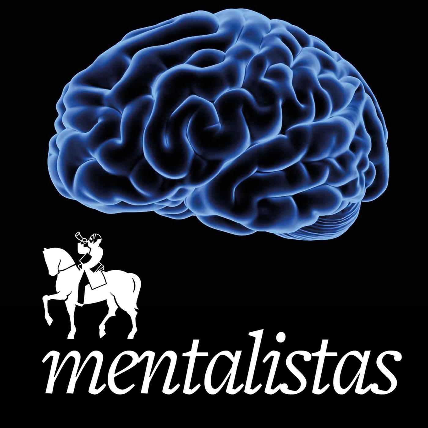 Mentalistas 09.05.17