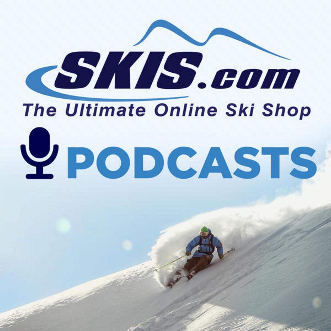 Salomon Podcast