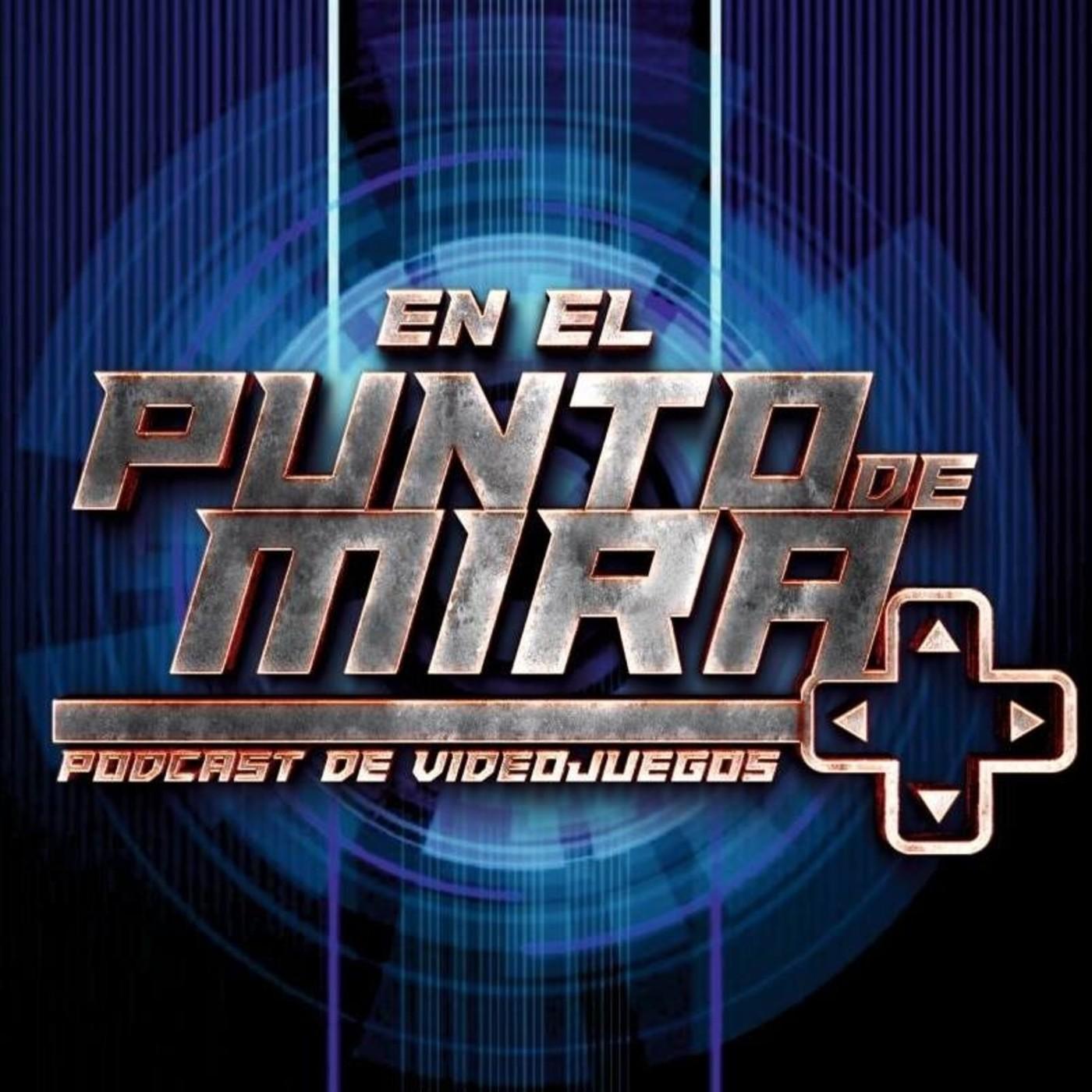 EN EL PUNTO DE MIRA - THE ORDER 1886 y NEW 3Ds - 1ªPARTE - 01-03-2015 - 2x10 - [PODCAST]