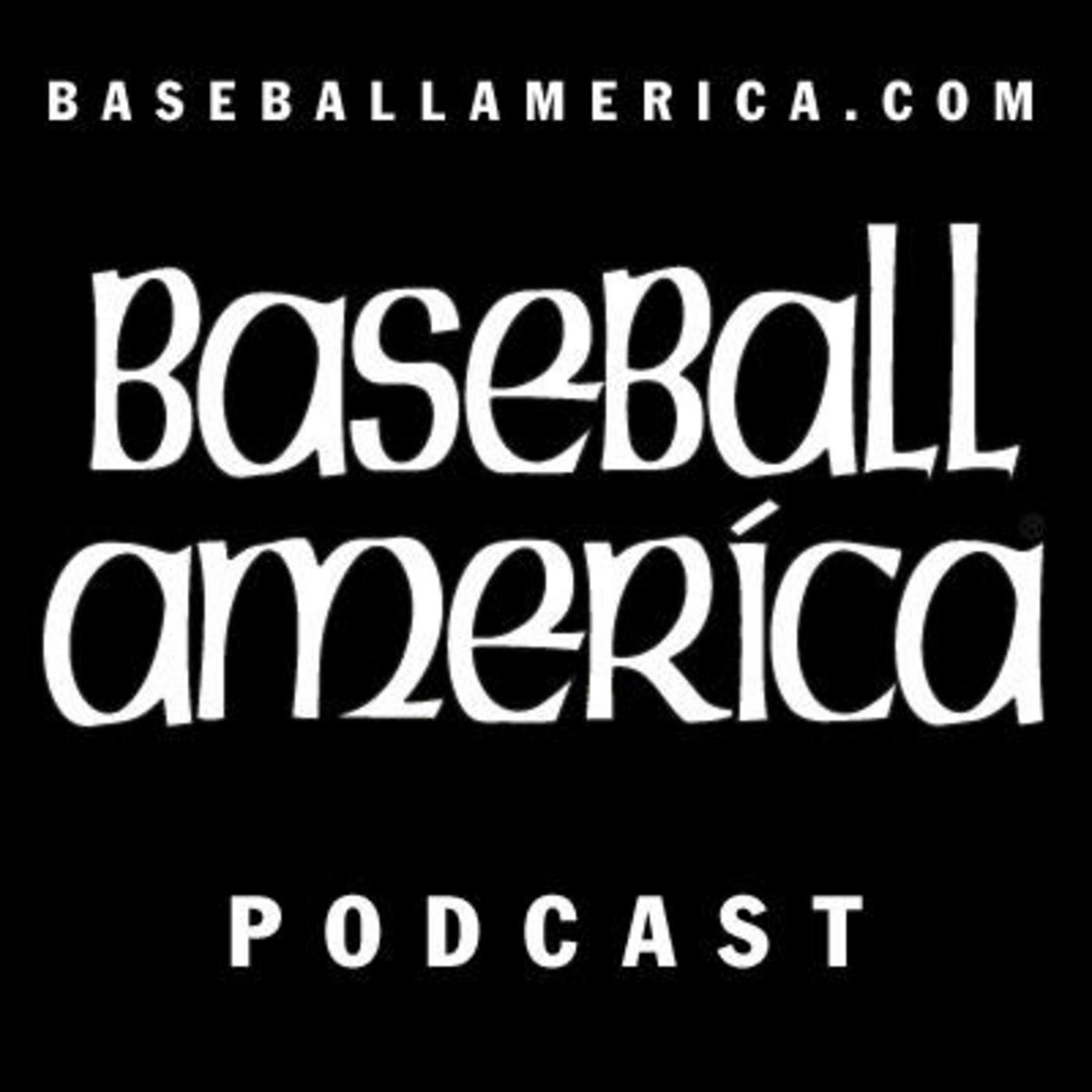 Baseball America College Podcast: 04/09/12