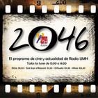 La noche del cazador - Entrevista a J.M.Trigueros en Radio Nacional Uruguay - 26-10-2016