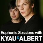 Euphonic Sessions with Kyau & Albert