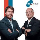 LA TRASTIENDA 2020-01-30 con Juanma Doménech 99.9 Valencia Radio