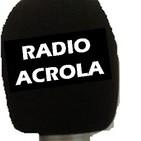 Taller de Radio Acrola 1ª Temporada 2015-2016