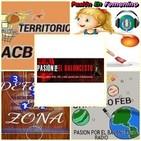 Directos ACB (Partido Supercopa Endesa ACB semifinal FC Barcelona VAlencia Basket)