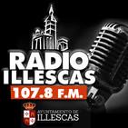 RADIO ILLESCAS: INFORMATIVOS Y ENTREVISTAS