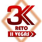 Reto2 3KReto II Vegas