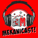 Mekanicast: Reader of the Month 4