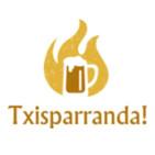 TXISPARRANDA!