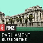 Question Time for 18 February 2020