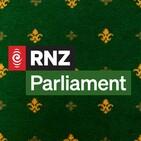 RNZ: Parliament - Question Time