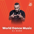 World Dance Music (04/07/2020 - Tramo de 20:00 a 21:00)