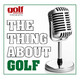 The Thing About Golf #24: Dale Hayes