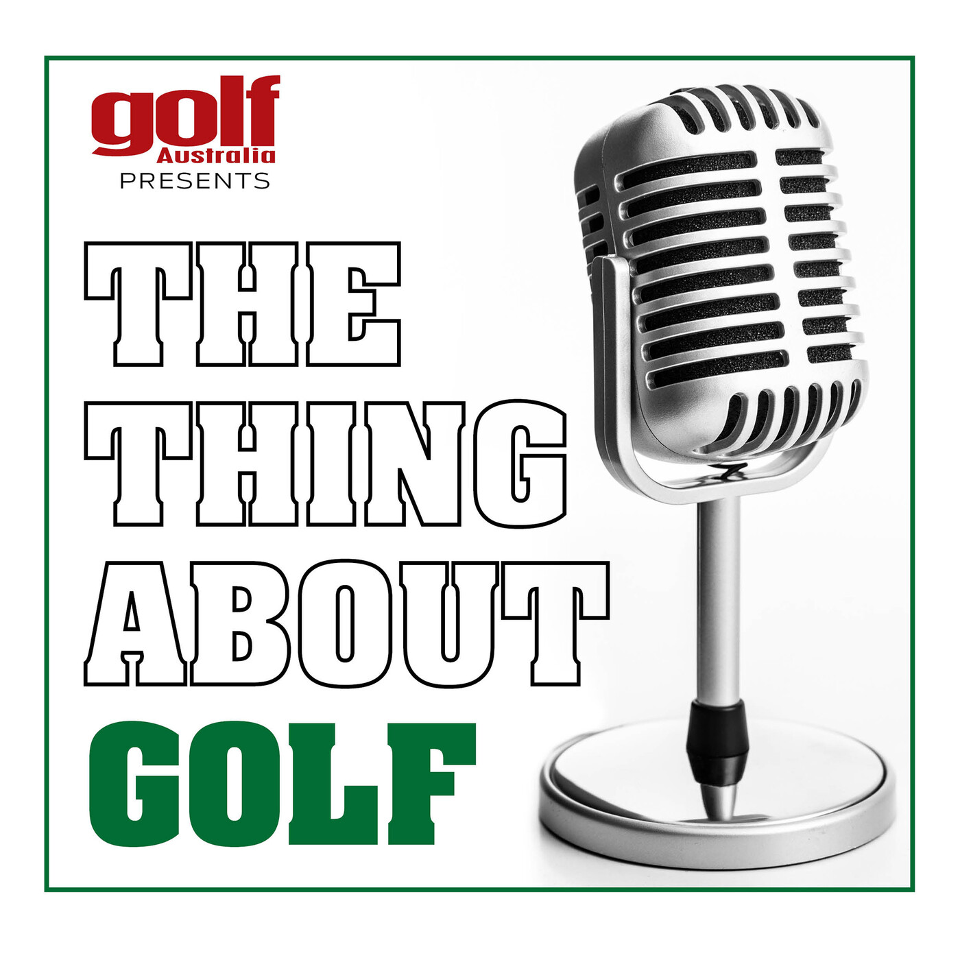 The Thing About Golf #29: James Nitties