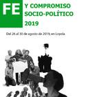 Taller Fe y Compromiso Sociopolítico 2019