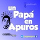 Un Papá en Apuros 6: Apuros con los sistemas de retención infantil