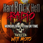 HRH Crows show with Moto – 9th February 2019