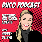 The Duco Podcast: Aline VornDick