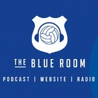 Brew With A Blue - Everton Rose