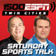 Saturday Morning Sportstalk hour one