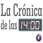 La Crónica de las 14:00 07/08/2015