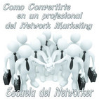 Como convertirte en un Profesional del Network mar