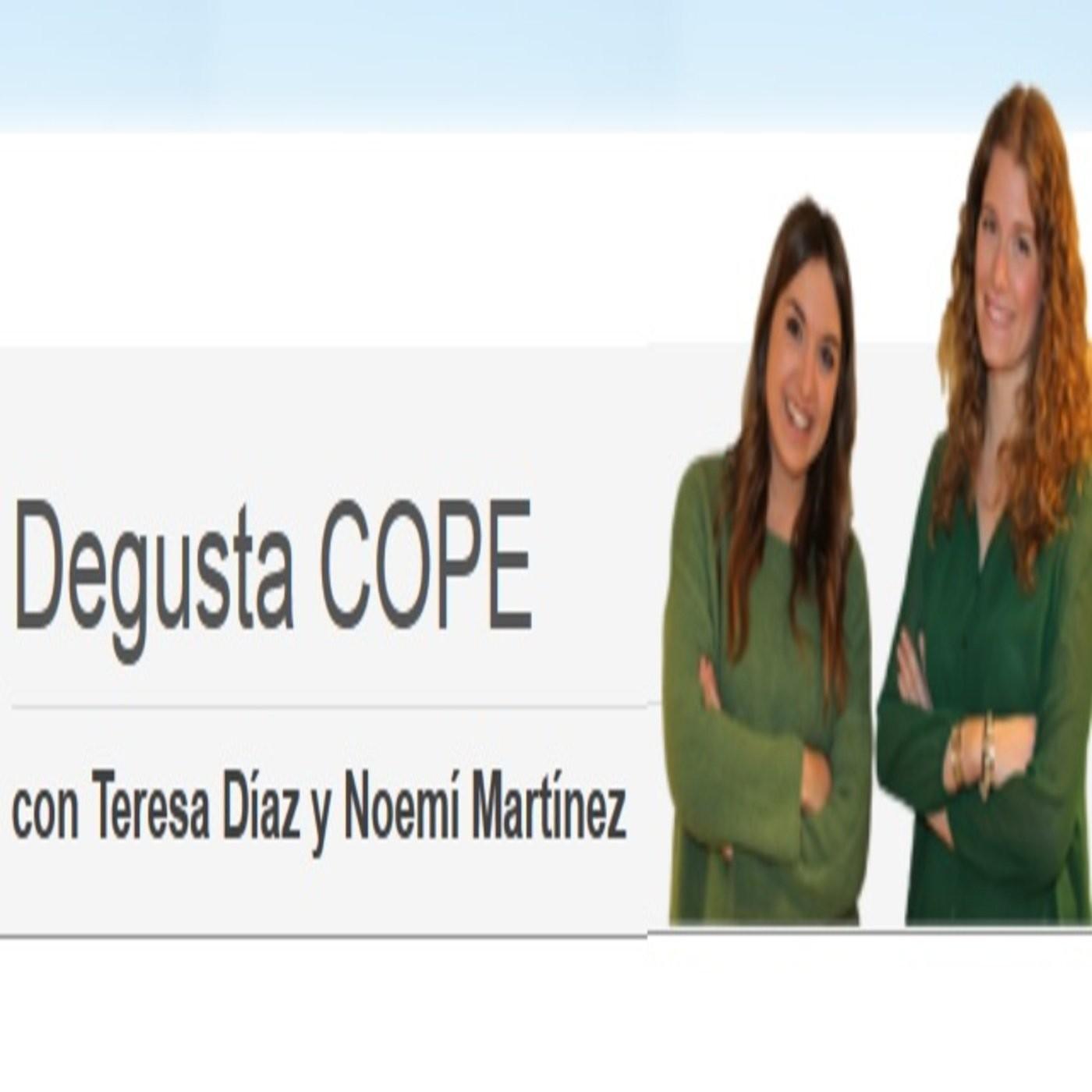 Degusta COPE