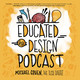 EP6: Technology is like a hammer and so is a pencil.