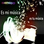 13/02/19 - Es mi Música / Entrevista a Alberto Navarro
