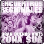 Argentina:Gran Bs As/ZONA SUR>ENCUENTROS REGIONALE