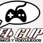 El Clip,El Podcast de comics y videojuegos