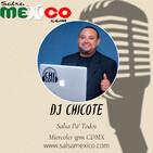 Salsa Pa Todos - DJ Chicote Carlos Chi Ramos