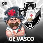 """GE Vasco #8 - Clayton chega como aposta para Luxemburgo: """"Um teste parecido com os de Valdívia e Bruno César&q..."""