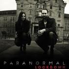 Encierro Paranormal