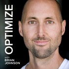 Optimize with Brian Johnson | More Wisdom in Less