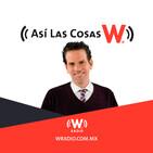 Así las Cosas con Carlos Loret de Mola (30/06/2020 - Tramo de 14:00 a 15:00)