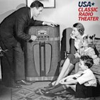 Classic Radio Theater for September 22, 2019 Hour 3 - the Ideal Vacation Matter.
