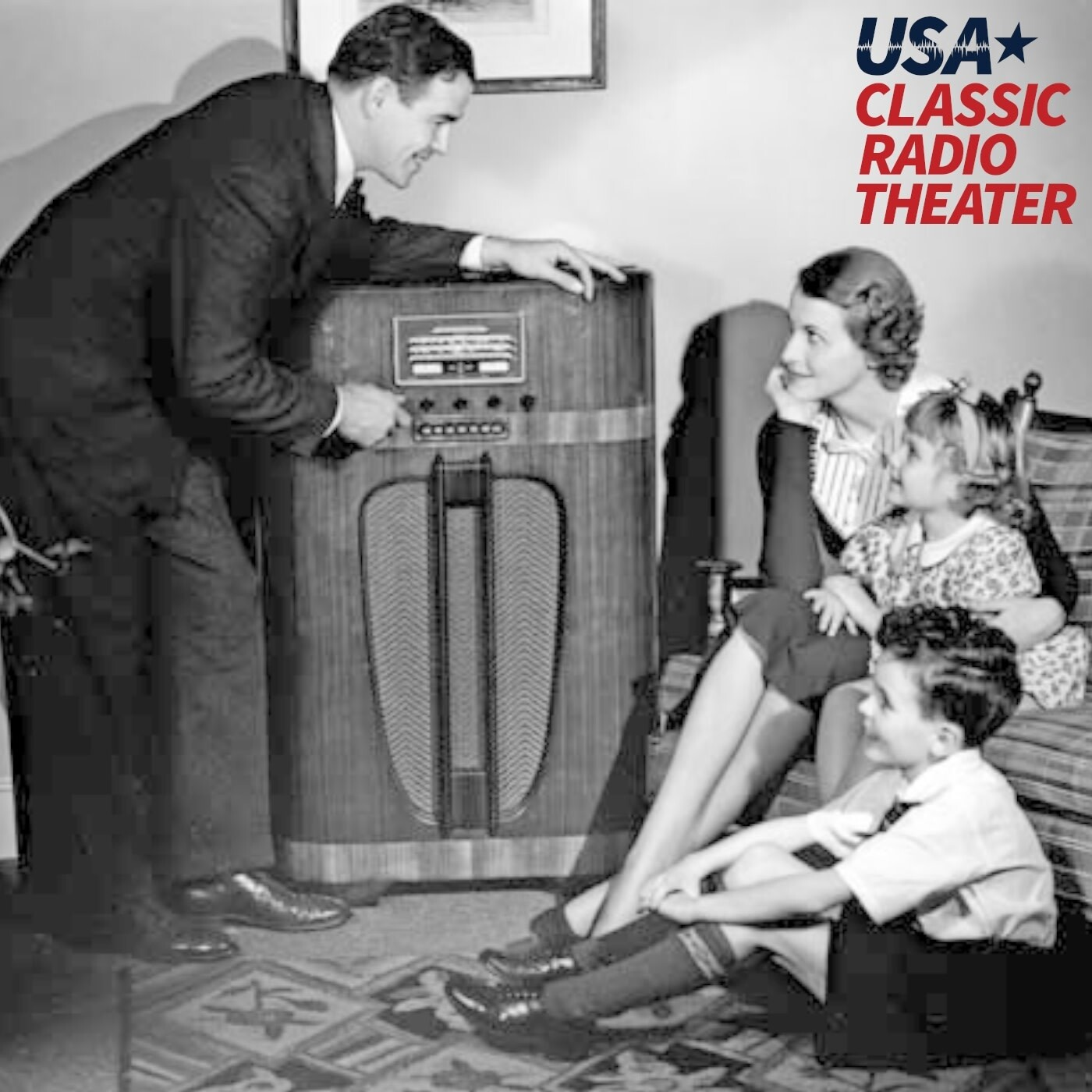 Classic Radio Theater for October 21, 2020 Hour 3 - That darned cricket
