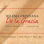 Podcast Iglesia Cristiana de la Gracia